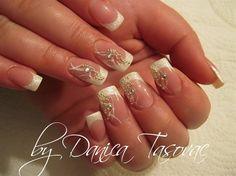 Silvia:) by danicadanica - Nail Art Gallery nailartgallery.nailsmag.com by Nails Magazine www.nailsmag.com #nailart
