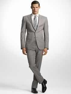 50's style mens wedding suits | Mens 50 s Style Suits - Man On Suit