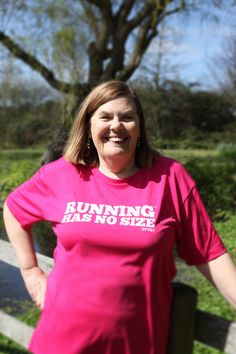 UK's leading plus-size athlete launches #OneBigFatRun a FREE virtual 5K in a bid to get 1 million FAT women running by 2020 Read more at http://www.wireservice.co/2016/07/uks-leading-plus-size-athlete-launches-onebigfatrun-a-free-virtual-5k-in-a-bid-to-get-1-million-fat-women-running-by-2020/ #OneBigFatRun