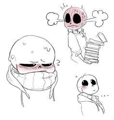 He's so adorable Undertale Memes, Undertale Ships, Undertale Drawings, Undertale Cute, Undertale Fanart, Undertale Comic, Frisk, Sans Cute, Undertale Pictures