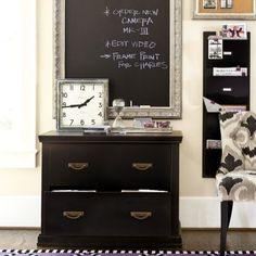 Bourdonnais File Cabinet | Ballard Designs