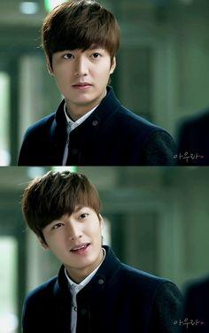 Heirs ~ Lee Min Ho (Kim Tan)
