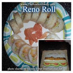 Reno Roll Skinny Fiber, Sweet Treats, Rolls, Mexican, Ethnic Recipes, Food, Sweets, Cheer Snacks, Bread Rolls