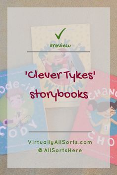 I'm telling you about a new series of story books for children today ~ CleverTykes storybooks are a way to empower our children with resourcefulness and entrepreneurship. Kids Story Books, New Series, Creative Writing, Book Review, Entrepreneurship, About Me Blog, Told You So, Thoughts, Reading