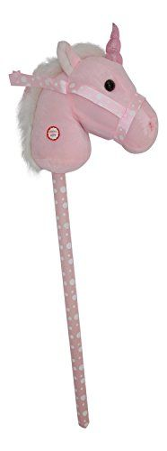 Riding Stick Horse Pony Toy with Sound Plush Horses Pink >>> Additional details @ Plush Horse, Stick Horses, Program Design, Early Learning, Horse Riding, Games For Kids, Arts And Crafts, Activities, Image Link