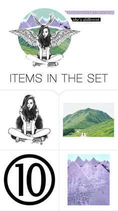 """lavender dreams ➖"" by fire-and-daisies ❤ liked on Polyvore featuring art and kikitags"