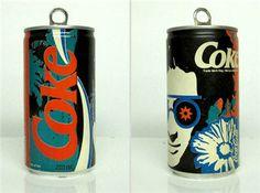 neu in mode: COCA COLA DESIGNERS
