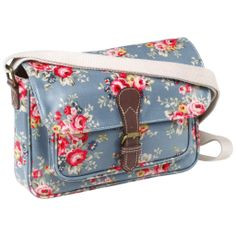 Cath Kidston's iconic ditsy floral design is perfect for this look