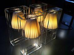 Light-Air lamp by Eugeni Quitllet for Kartell
