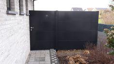 Afsluitingen De Blay, uw specialist in het leveren en plaatsen van poorten, afsluitingen, automatisaties en toegangscontrole.