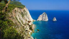 #bay #beach #cliff #coast #coastline #flora #flowers #horizon #idyllic #landscape #mountain #nature #ocean #plants #rocks #rockyscape #scenic #sea #seascape #seashore #seaside #shore #water
