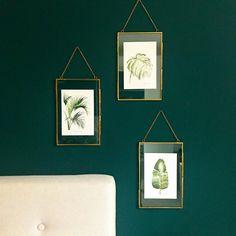 Stijlvol en past bij ieder interieur. #HEMA #wonen #interieur #fotolijst
