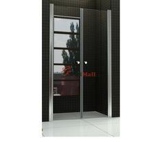 VITORIA 80 Well Sprchové dveře do niky jen za 4 399 Kč | WellMall.cz