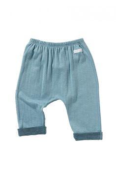 Bonds Newbies Reversible Pant | Baby - Pants- Clothing