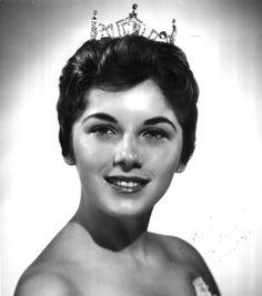 Jenny Oakes, Miss Nashville 1960