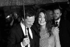 The Imitation Game London premiere crop with Benedict Cumberbatch and Keira Knightley