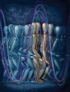 Clotspotting: Medical Illustrations by Alexandra Baker - Core77