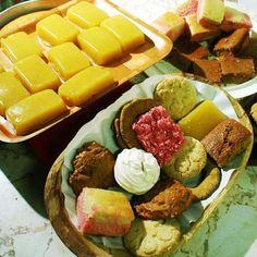 Dulces tipicos del Estado Aragua