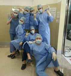 Medical Students, Medical School, Nursing Students, Good Doctor Korean Drama, Medical Photography, Girl Doctor, Medical Wallpaper, National Doctors Day, Work Visa