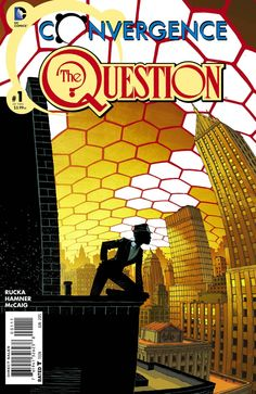 Convergence The Question #1 Review - What's on the Table