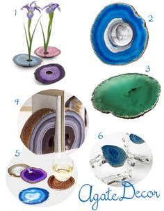 Agate Walls Floors Counter Tops And Tables Agate Decor Galore