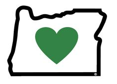 And no matter how much rain, grey skies or pairs of Ugg boots you ruin in muddy puddles, you will always love the beaver state. | 29 Ways You Know You're From Oregon