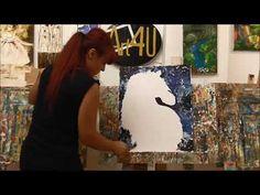 Μαθημα ζωγραφικης Αλογο vol.16 - YouTube Make It Yourself, Youtube, Youtubers, Youtube Movies