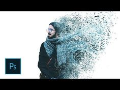 Hi Guys, Welcome to the Another Creative journey of Creative Claws. Today, in this Tutorial you will learn how to create particle dispersion effect in Photos. Photoshop Tutorials Youtube, Photoshop Actions, Adobe Photoshop, Art Tutorials, Photoshop For Photographers, Photoshop Photography, Mirror Photography, Photography Portfolio, Photography Ideas