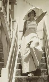 renee perle, style icon of the 30s