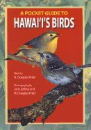 A Pocket Guide to Hawaii's Birds http://www.purjoy.com/product/pocket-guide-hawaiis-birds