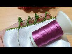 Baby Knitting Patterns, Cuff Bracelets, Creative, Crafts, Youtube, Crocheting Patterns, Needle Lace, Needlepoint, Manualidades