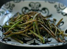 green beans!!!!