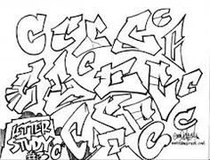 Letter Study C