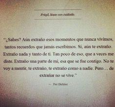 Brindis 9. Por cada momento que nos falta vivir   #Extrañar #Libro #Frase #espanol #Tu #Momentos #asdfghjkl