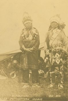 Old Photos - Potawatomi Native American Genocide, Native American Print, Native American Photos, Native American Tribes, Native Americans, Historical Clothing, Historical Photos, Trail Of Tears, First Nations