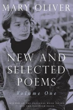 i discovered Mary Oliver in 2008...but in 2010 i read and reread this volume of her poetry. she speaks to my condition, again and again.