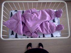 Eka sänky ja talviasu