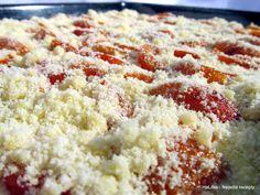 Nejedlé recepty: Drobenkový koláč Krispie Treats, Rice Krispies, Food, Essen, Meals, Rice Krispie Treats, Yemek, Eten
