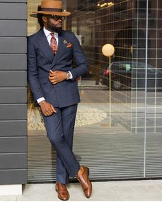 Suave and debonair gentleman style, dapper gentleman, dapper men, Der Gentleman, Gentleman Style, Sharp Dressed Man, Well Dressed Men, Mode Masculine, Stylish Mens Outfits, Stylish Man, African Men Fashion, Dapper Men