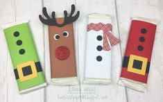 i love 2 cut paper: Christmas Candy Bar Wraps - Pazzles Design Team Project