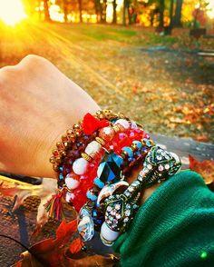 🔶🍁🔶 Orange Mood 🔶🍁🔶 #catasaldarriagajewelry #bracelets #mixandmatch  #armcandy #armswag #wristgame #pretty #love #beautiful #braceletstacks #trendy #instagood #fashion #braceletsoftheday #jewelry #fashionlovers #fashionista #accessories#autumnjewelry #armparty #wristwear#lovewhatido#socialjewels#ftacademy #jewelrydesigner #jewelrygram #wanderlust #sunset #love #picoftheday