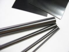 Molybdenum Metal Products :: Rods, Bars, Sheets, Plates, Alloys, Parts :: Copper Moly