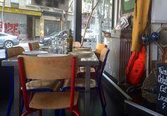 Restaurant La Boîte à Sardine, 2, bd de la Libération  Marseille 13001 . Envie : Poissons et fruits de mer. Les plus : Take-away, Antidépresseur, T...