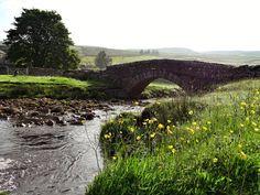 "pagewoman: ""  Ravenseat, Swaledale, North Yorkshire, England by Amanda Owen """