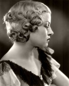 Claire Trevor 1934