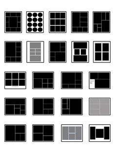 how to create a storyboard in photoshop | photoshop storyboard template image search results