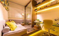 Guy bedroom