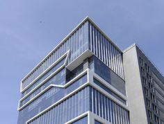 Vidro de Proteção Solar Seletiva – Azul Intensa - Cool Lite KBT (Linha K)   Cebrace