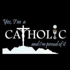 We are so proud to be Catholic  Members | Awestruck Catholic Social Network