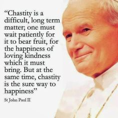 Chastity dating catholic